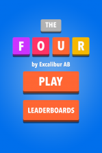 Addition - The Four App