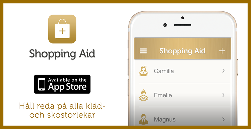 Bild på Shopping Aid