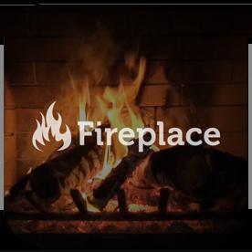 Bild på bras app icon - myFireplace